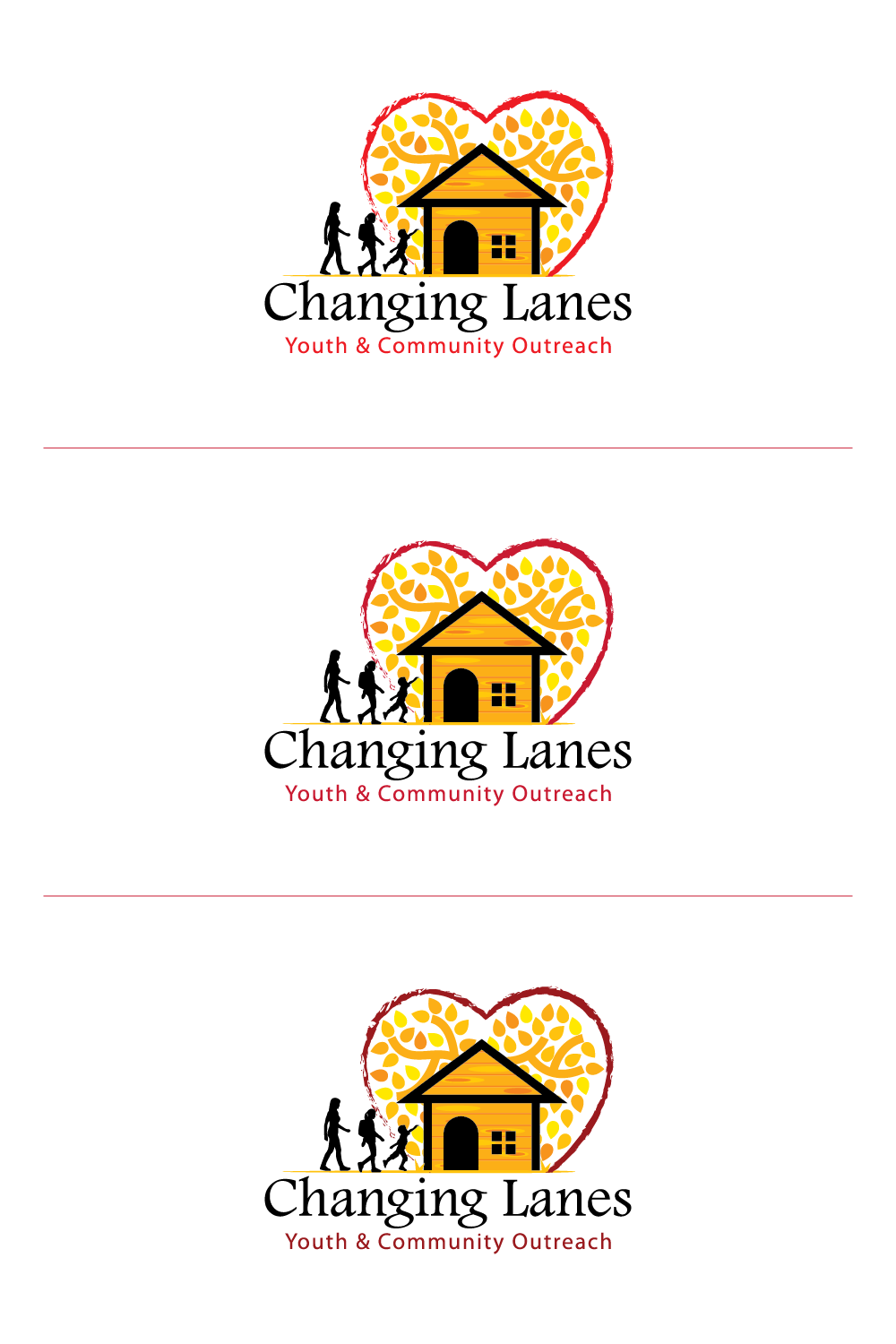 99nonprofits winner! Design first logo for non-profit helping moms and kids in need of housing and food