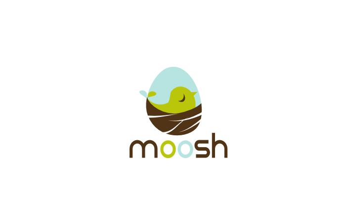 Moosh needs a new logo