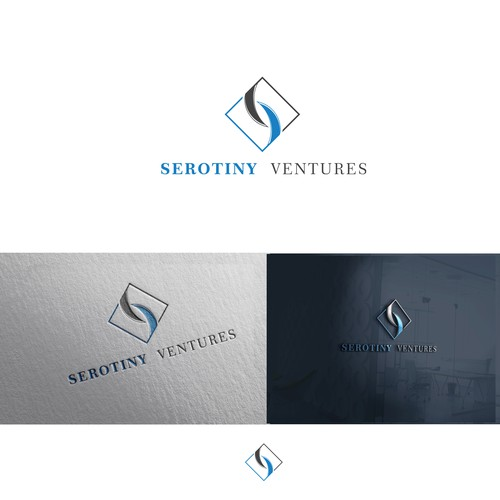 Logo Design for Funds Ventures