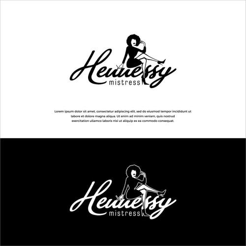 Hennessy Mistress Logo