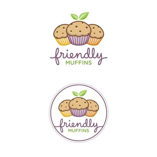 Muffins Logo