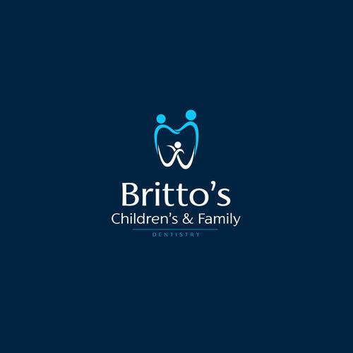 Logo Britto's