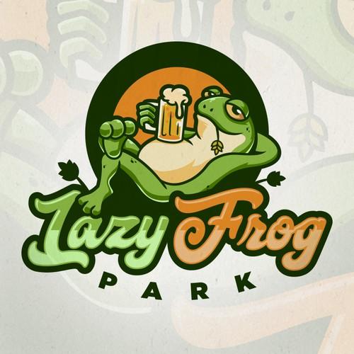 Lazy Frog Farm