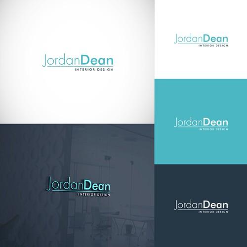 Jordan Dean - Logo Design