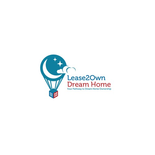 Playfull Concept Of Lease2OwnDreamHome