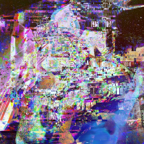 Psychedelic Album Art