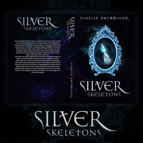 Silver Skeletons