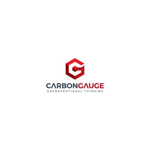 Carbon Gauge Logo