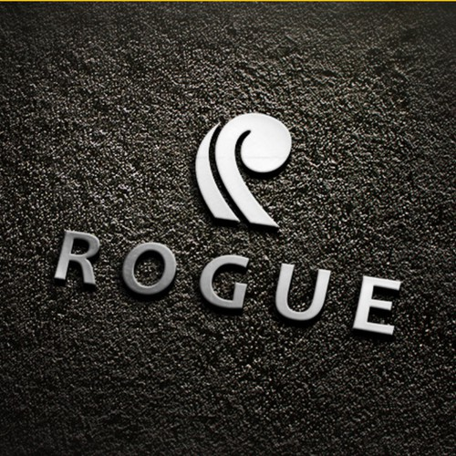 Logo for Rogue