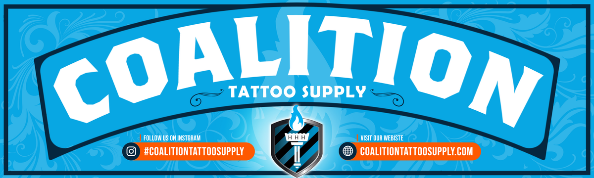 tattoo supply banner