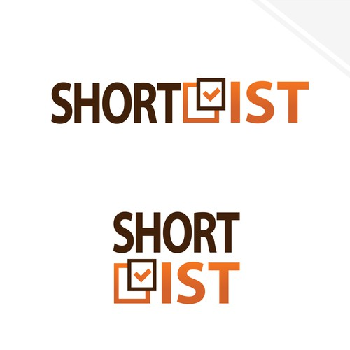 logo for SHORTLIST