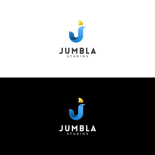 Logo concept for Creative Studios