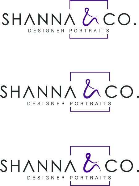 Designer Logo for Luxury Business