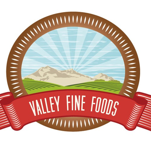 Logo for Food Company