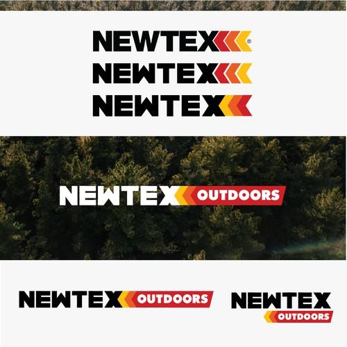 Redesign Newtex logo :D