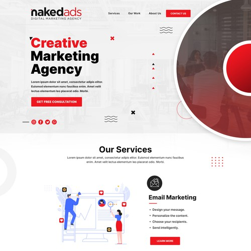 email-marketing-agency