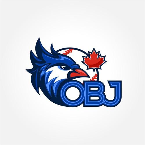 OBJ - Ontario Blue Jays
