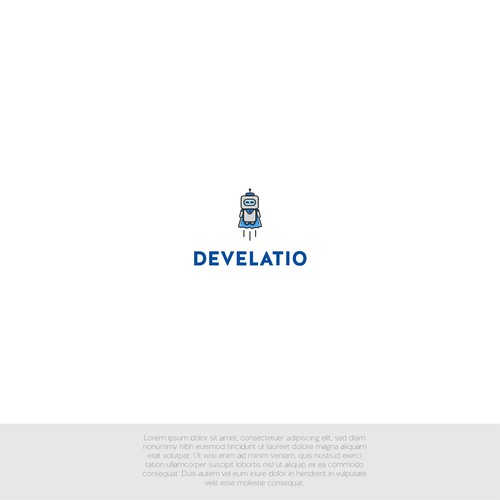 Develatio Robot