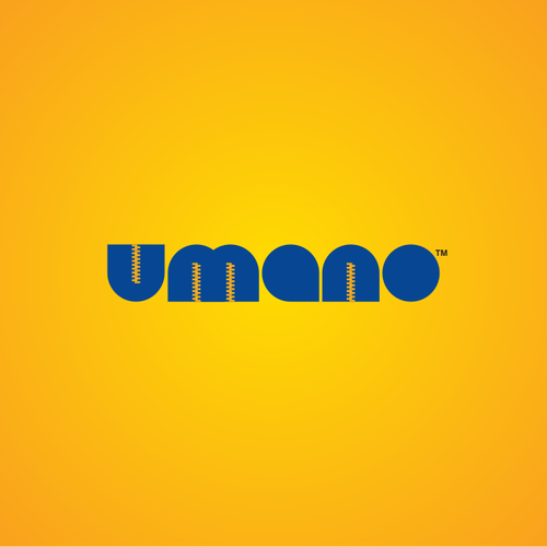 Create the next logo for umano