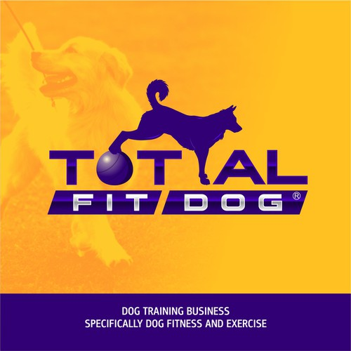 TOTAL FIT DOG
