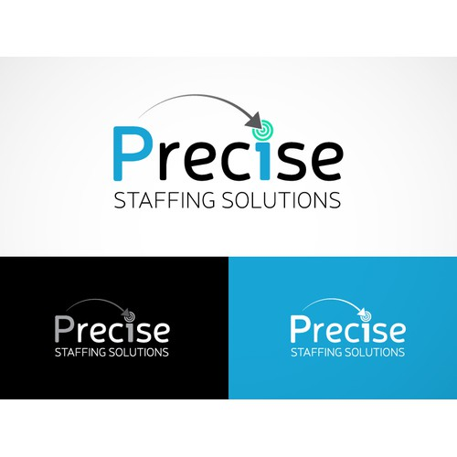 Clever Logo for a Technical Staffing/Direct Placementl Agency