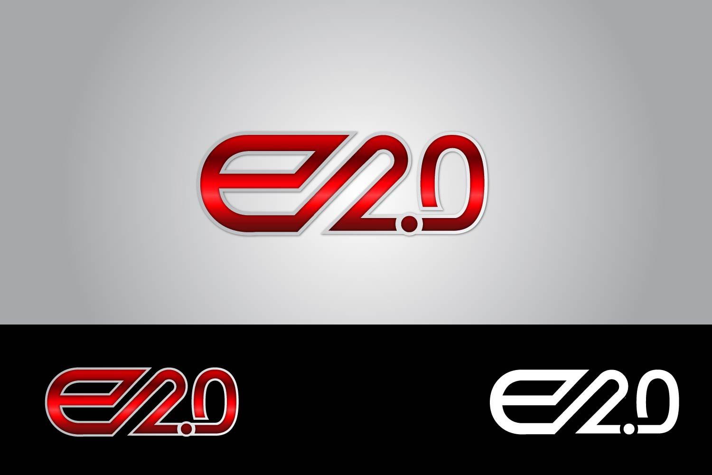 Create the next logo for E2.0