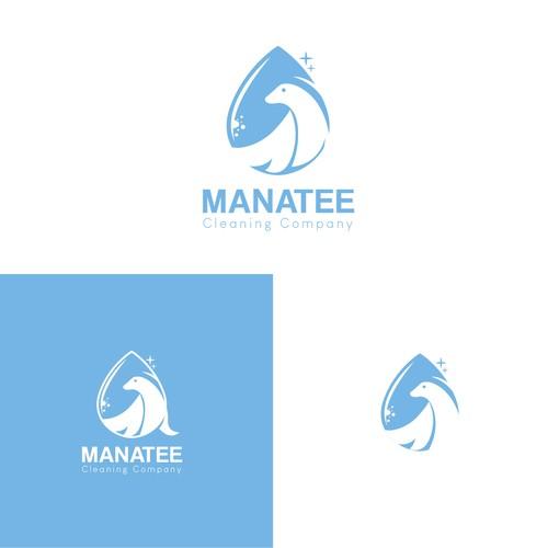 Manatee Cleaning Company