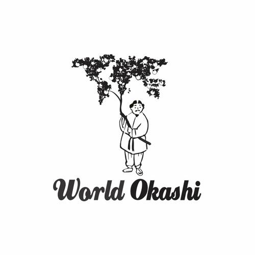 world okashi