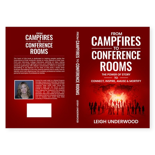 From Campfires to Conference Rooms