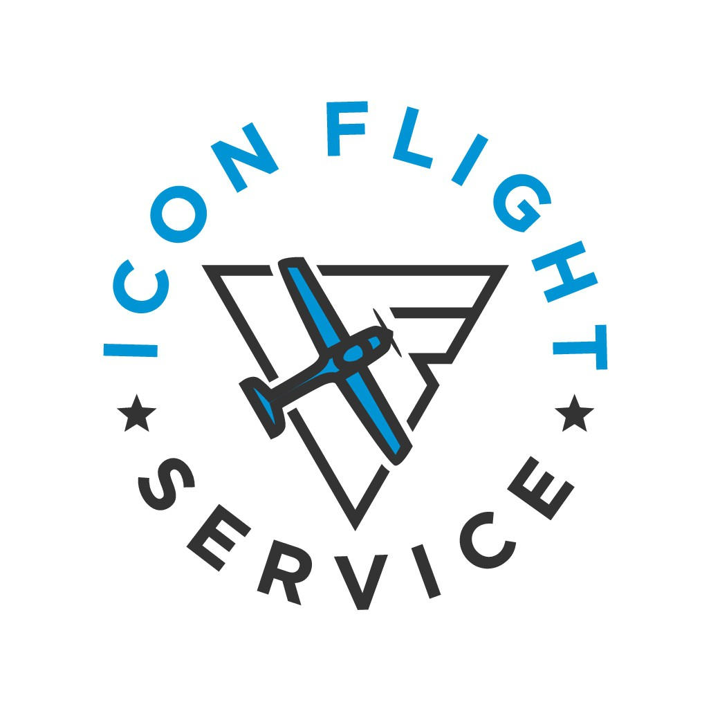 Help create a Logo for the fastest growing flight school  in the USA!