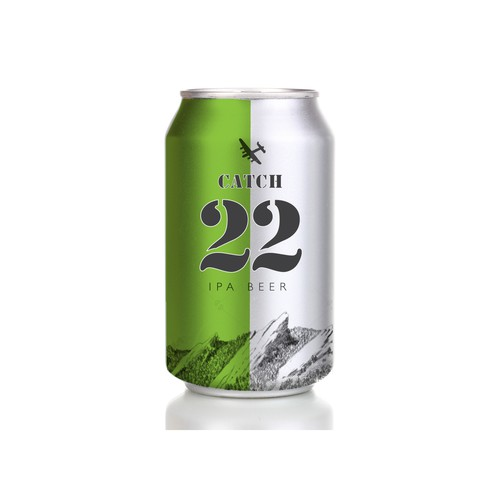 Catch 22 Beer
