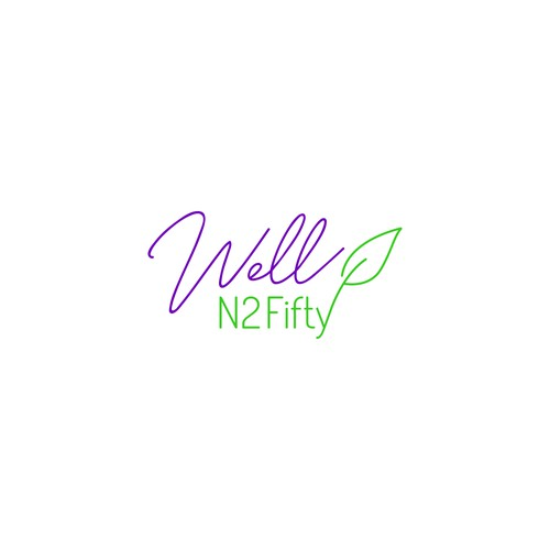 Logo for WellN2Fifty
