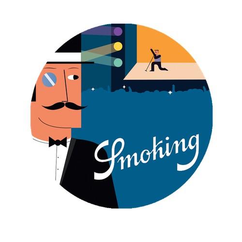 Mr. Smocking rebranding