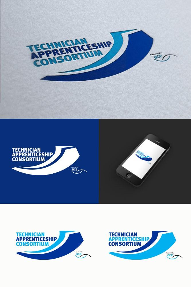 Create the next logo for Technician Apprenticeship Consortium