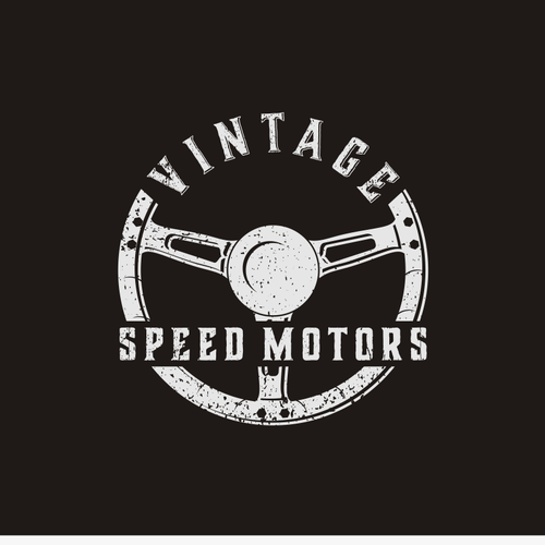 Vintage Speed Motors