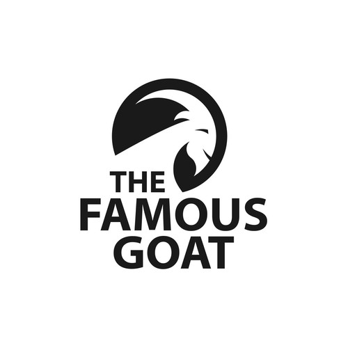 THE FAMOUS GOAT