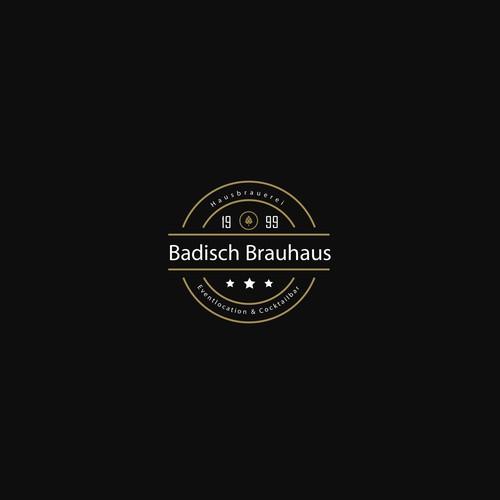 logo Badisch Brauhaus