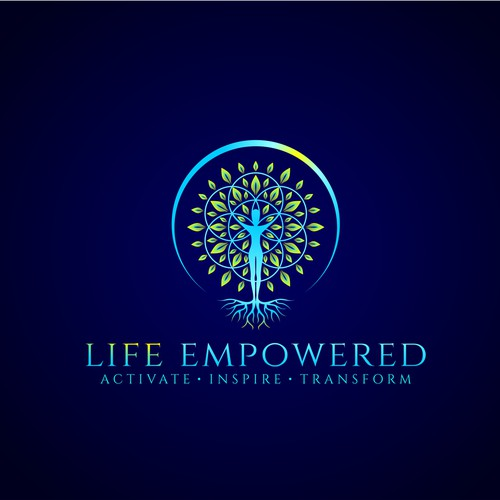 Life Empowered Logo