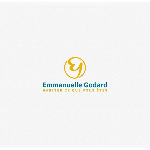 Logo Design for Emmanuelle Godard