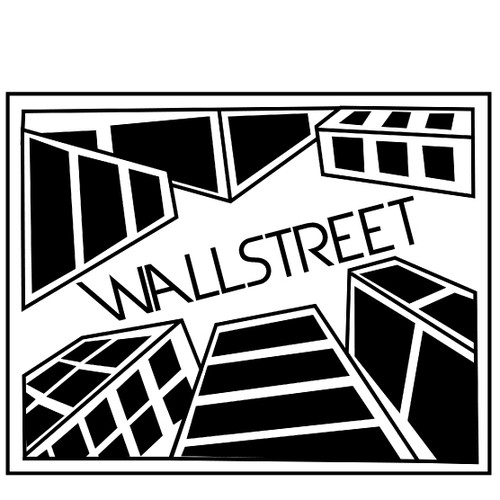 New logo wanted for Wallstreet