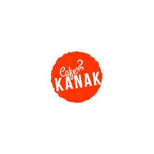 Logo concept for bakery & cafe