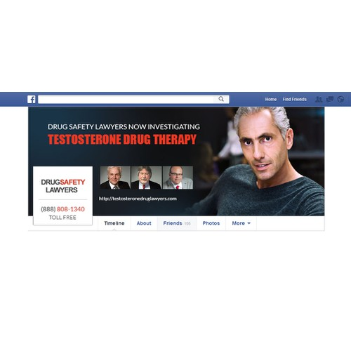 Facebook Cover Image for Attorney