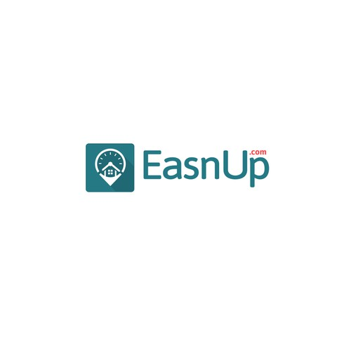 Logo design for EasnUp