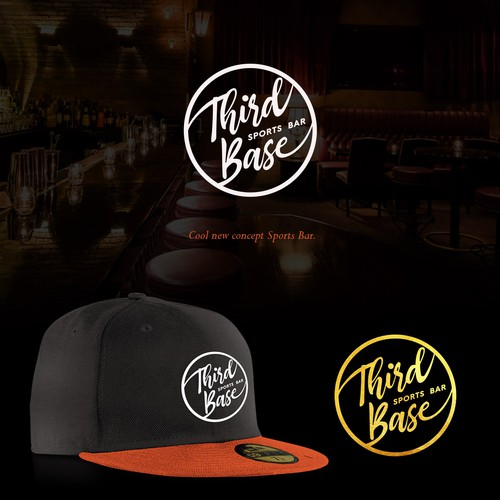 Third Base (3rd base) Sport Bar