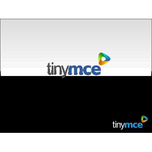 Logo for TinyMCE Website