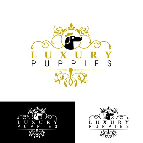 Luxury puppies