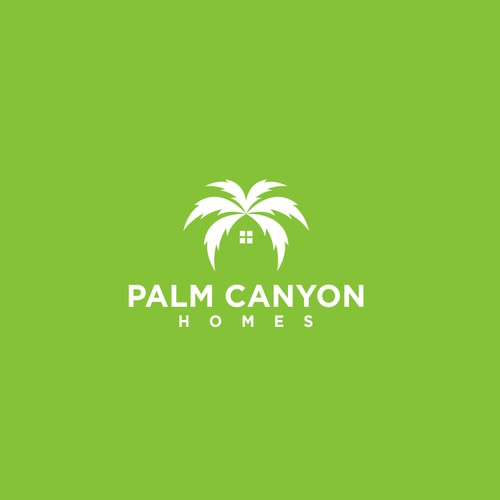 Palm Canyon Home