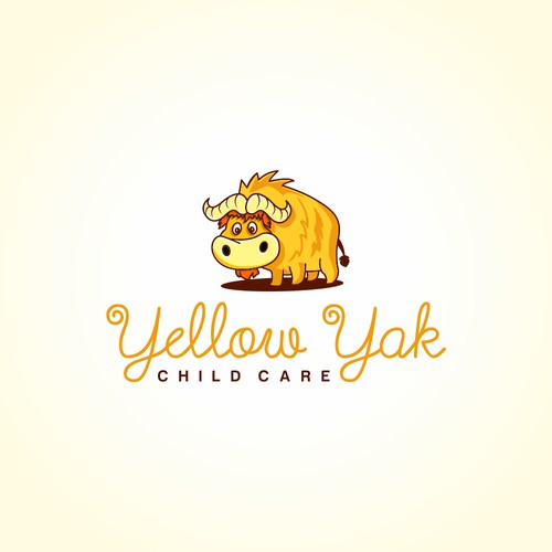 Yellow Yak