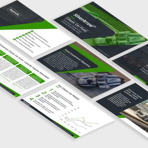 Classic Car Fund / Classic car company