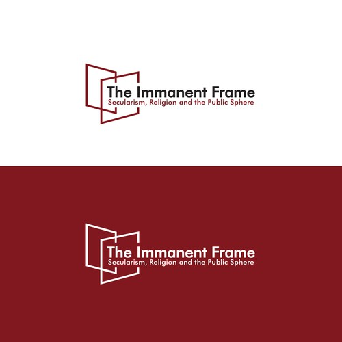 The Immanent Frame